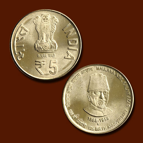 Maulana-Abul-Kalam-Azad-Commemorative-Coin
