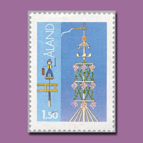 Maypole-Definitive-of-Aland-Islands