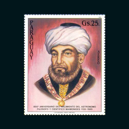 Michel-Adanson-honored-on-Comoros-stamps