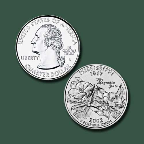 Mississippi-State-Quarter-Dollar