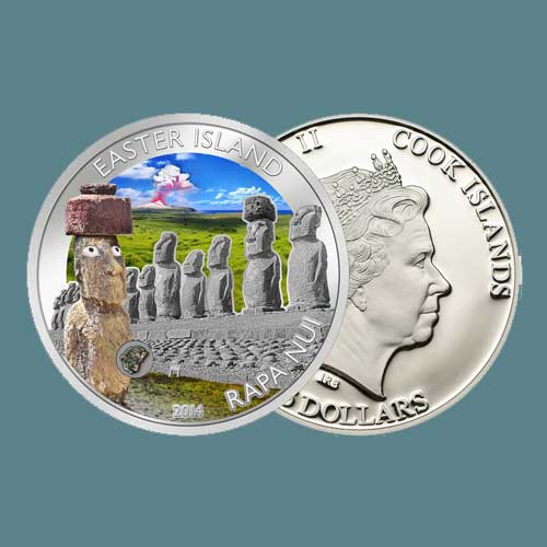 Moai--The-living-faces-on-coins