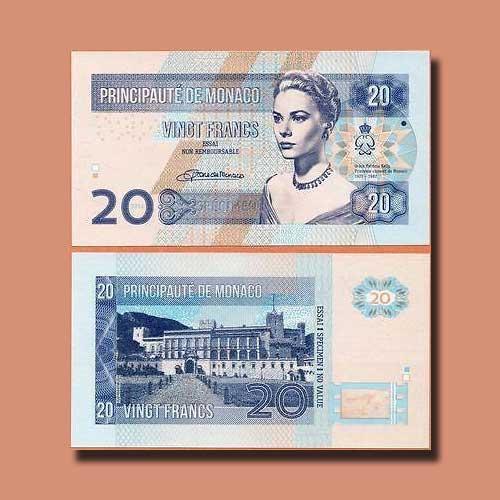 Monaco-20-Francs-banknote-of-2014