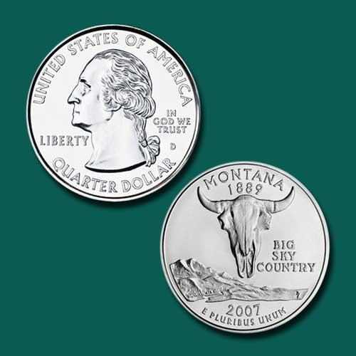 Montana-State-Quarter-Dollar
