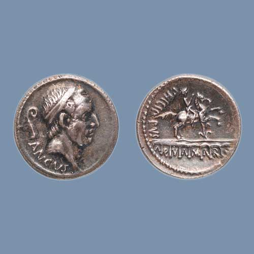 Monuments-on-Roman-coins-part-1:-Aqua-Appia