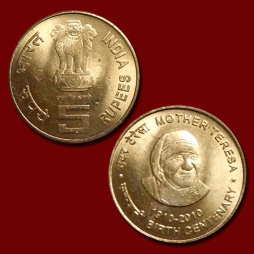 Mother-Teresa-5-Rupee-Commemorative-Coin