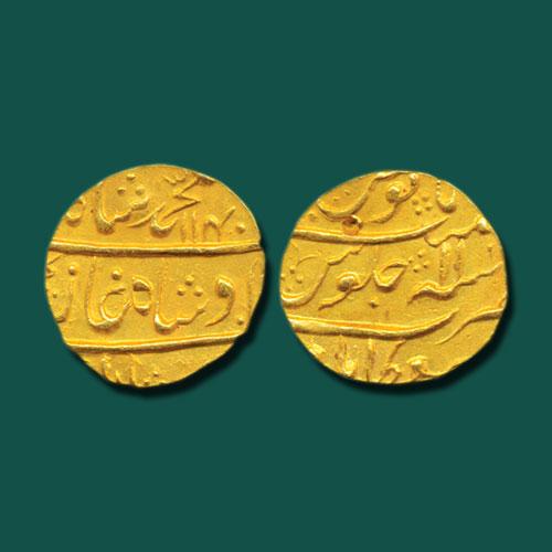 Mughal-Ruler-Muhammad-Shah