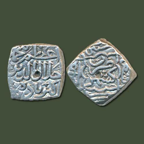 Muhammad-Ghazi-Shah-of-Kashmir-Sultanate