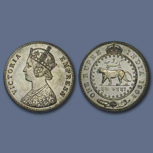 Mule-silver-Rupee