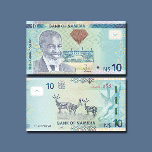 Namibia-10-Dollars-banknote-of-2012