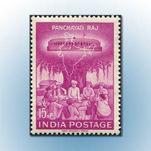 National-Panchayati-Raj-Day