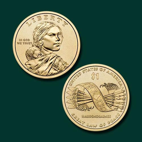 Native-American-One-Dollar-Coin
