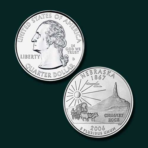 Nebraska-State-Quarter-Dollar