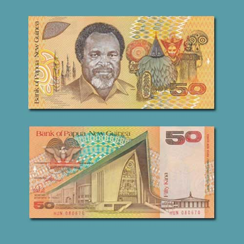 New-Banknote-of-Papua-New-Guinea
