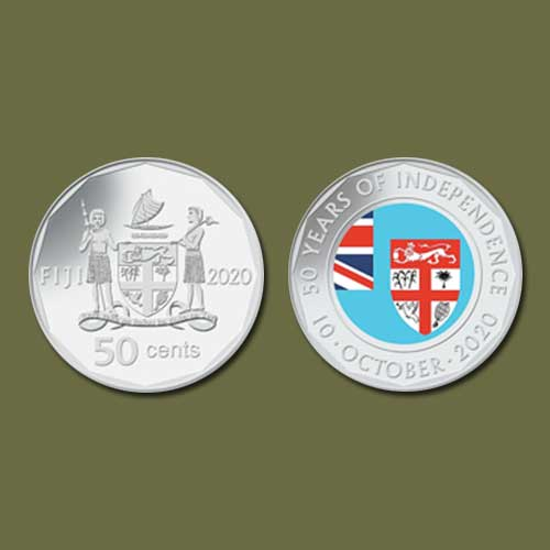 New-Fiji-Coin-Marks-the-50th-Anniversary-of-Independence