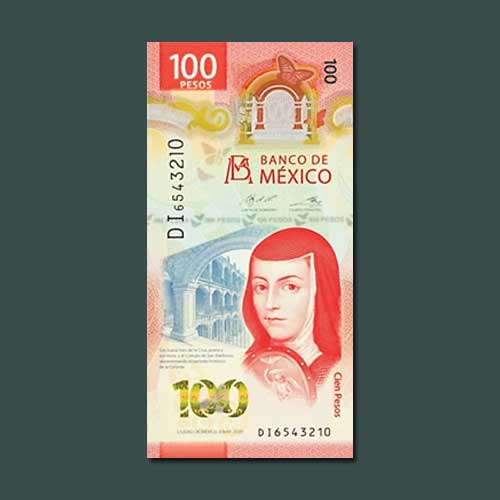 New-Polymer-Banknote-of-Mexico