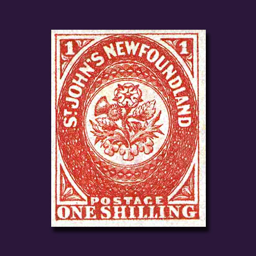 Newfoundland's-Rarest-Stamp
