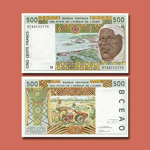 Niger-500-Francs-banknote-of-1997
