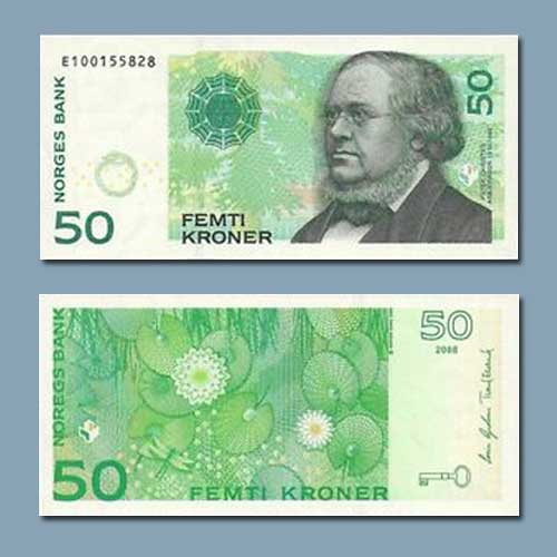 Norway-50-Kroner-banknote-of-2008