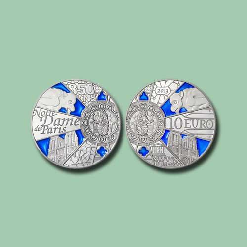 Notre-Dame-de-Paris-on-coins