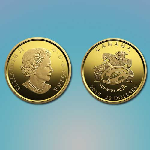 Nunavut-Day-Celebrated-on-a-Coin
