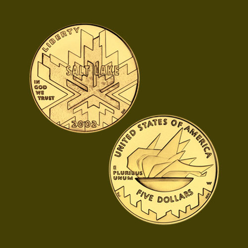 Olympic-Winter-Games-Commemorative-Gold-Five-Dollar-Coin
