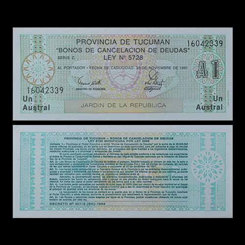 One-Austral-of-Argentina