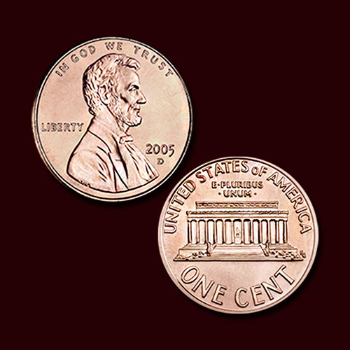 One–Cent-of-Abraham-Lincoln