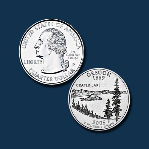 Oregon-State-Quarter-Dollar