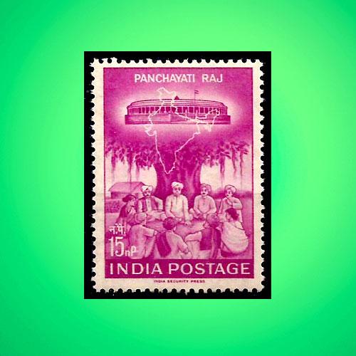 Panchayati-Raj-Day-of-India