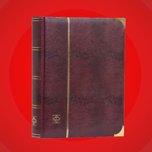 Passionate-Philatelist-Deserves-Lighthouse-Deluxe-Stockbook