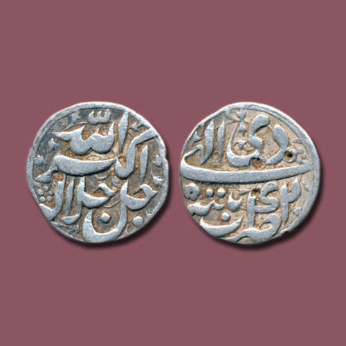 Patna-during-Mughal-Empire