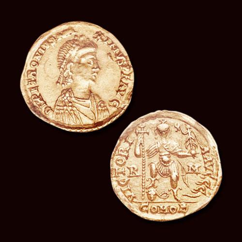 Petronius-Maximus