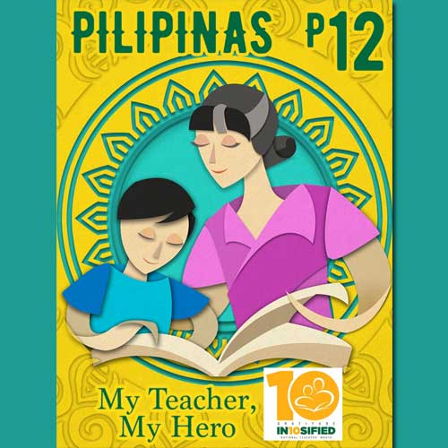 Philippine-Post-issued-a-special-stamp-for-teacher's-day-celebration