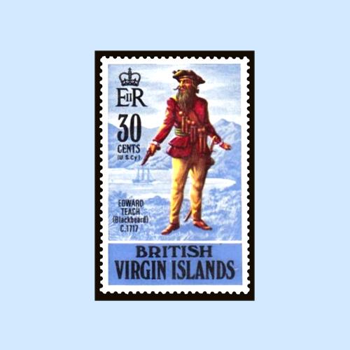 Pirates-Stamps:-Raider-of-Sea
