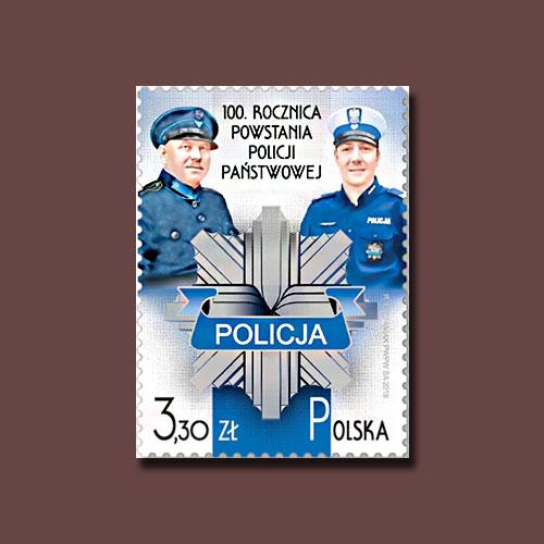 Polish-Police-Day