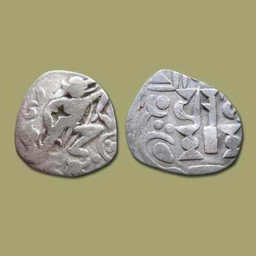 propaganda-silver-coin-of-gujara-pratihar