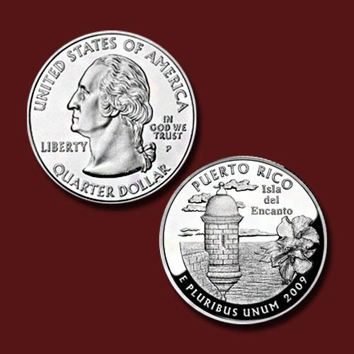 Puerto-Rico-Commemorative-Coin