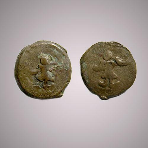 Puri-Kushana-Coins