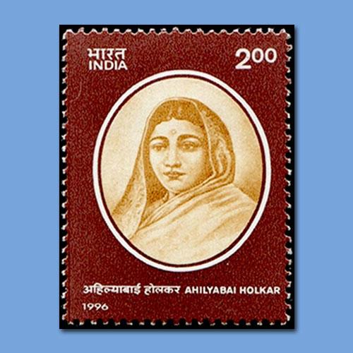 Queen-Ahilyabai-Holkar