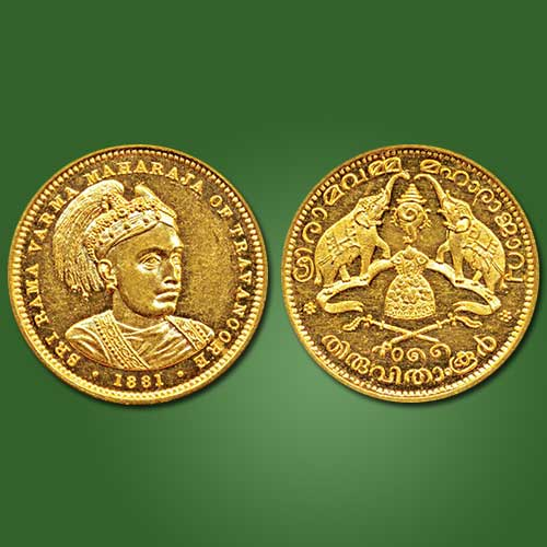 Rama-Varma-V-Sold-Sovereign-Listed-For-INR-8,00,000