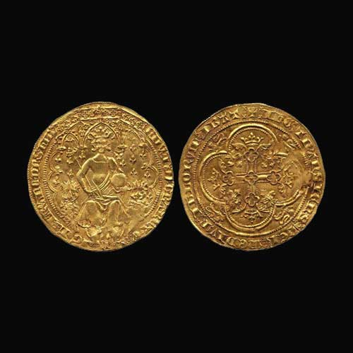 Rare-Gold-Florin-of-King-Edward-III