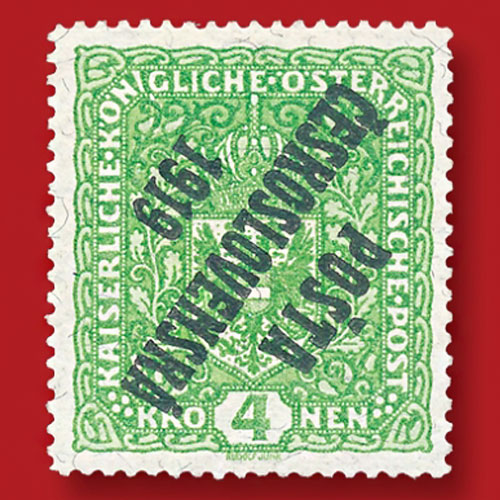 Rarest-Stamp-in-Czech-Philately
