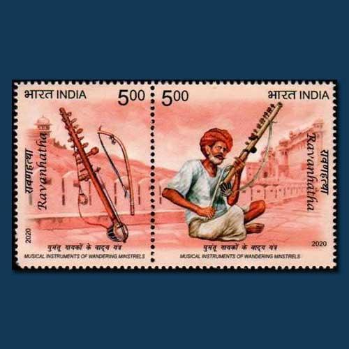 Ravanahatha---the-predecessor-of-the-present-day-Violin