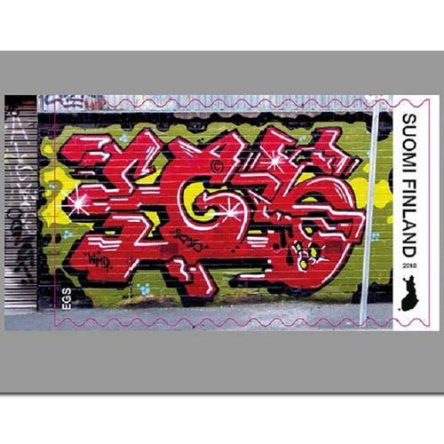 Real-Graffiti-depicted-on-stamps