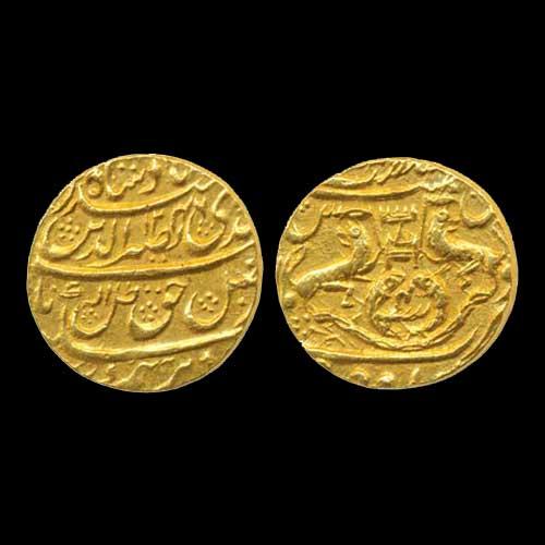 Reign-of-Nasir-ud-din-Haidar-of-Awadh