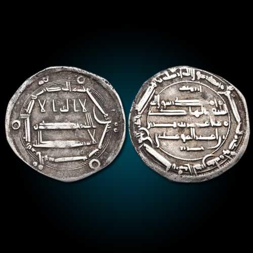 Reign-of-the-Abbasid-Caliph-Al-Hadi
