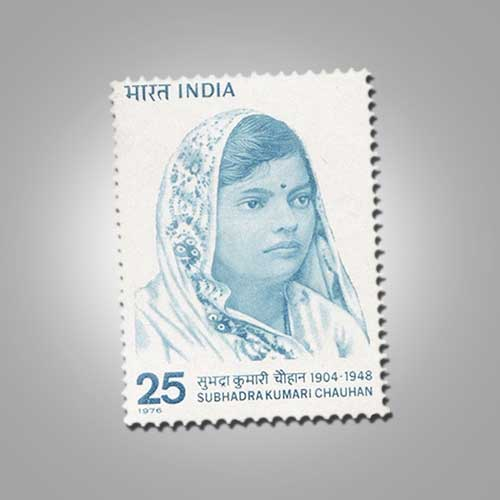 Remembering-Subhadra-Kumari