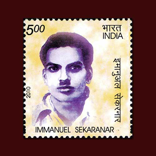 Remembering-brave-leader-of-India:-Immanuel-Seraran