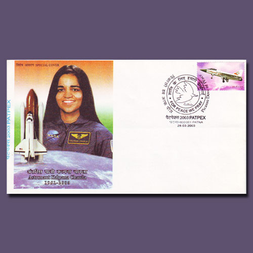 Remembering-Kalpana-Chawla,-the-first-Indian-women-in-space
