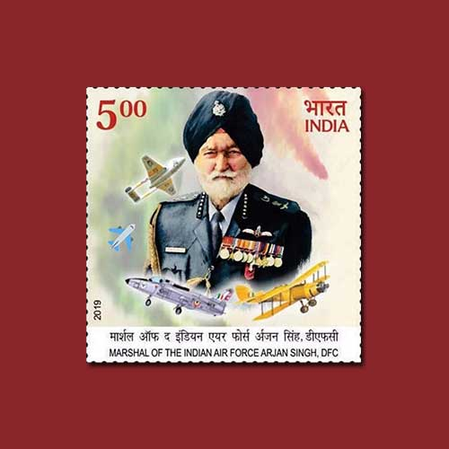 Remembering-Marshal-of-IAF-Arjan-Singh-on-his-Death-Anniversary